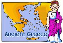 History: Ancient Greece & Rome