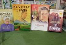 Books by Beverly Lewis / by Peggy M. Davis
