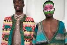 Sweater love / Beautiful sweaters inspiring textiles