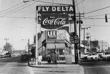 Atlanta Archives / Historical photos of Atlanta, Georgia, from the AJC archives.