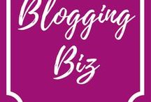 Blogging as a Business / Make money blogging and turn your blog into a full-time income stream.