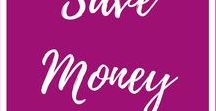Saving Money Tips - LSF / Saving money doesn't have to be hard. Use these posts to budget and save money.