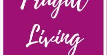 Frugal Living - LSF / Tips to help you live frugally so you can save more and still live the good life. Frugal tips. Frugal living. Money saving tips. If you're interested in contributing to this board follow me and this group board first, then email me at livingsimplyfabulous [at] gmail.com with your username and Pinterest url. Post only your best vertical work at home pins. No spamming. Please be kind and pin others.