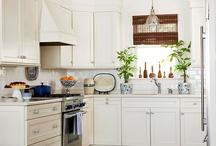 Kitchen / by Emily Hogan