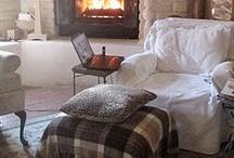 comfy cozy / by Shari Melton