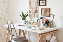 Interior Design / Home and office inspriation