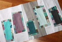 Quilting and Creating