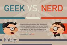 Geek LOL / Comme son nom l'indique : du geek et du LOL !