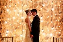 Dream Wedding / by Shelby Young