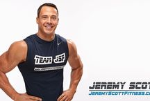 Jeremy Scott Fitness  / All things JSF realted www.jeremyscottfitness.com - Motivation, Nutrition, Fitness, Workout Images & Tips