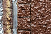 Brownies / by Jenny Ritchey