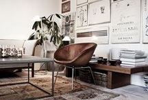 Interior | Spaces