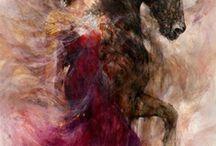 Arte / by Flow3r R.