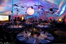 Halloween Inspiration / by Michael's Party Rentals, Inc.