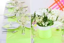 Wedding Reception Ideas / by Michael's Party Rentals, Inc.