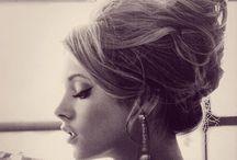 hair / by Giselle Sloop