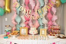Let's Have a Party / birthday party, celebrations and ideas