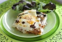 Recetas de Cocina: Pastas