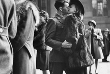 Vintage love / by Jasmine Torres