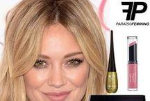 Make para arrasar no visual! / Pesquise e compare preço de maquiagens e cosméticos. Encontre os melhores produtos e marcas em www.paraisofeminino.com.br