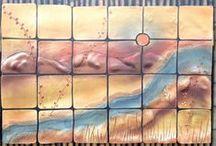 My Ceramic Tile Wall Art