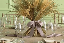 Fall Inspired Parties / by Michael's Party Rentals, Inc.