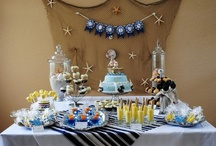 Summer Party Ideas / by Michael's Party Rentals, Inc.