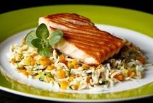 Recetas de Cocina: Pescados