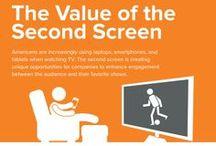 Digital TV - OTT / Chiffres clés de la TV digitale : OTT, Apple TV, Android TV, social TV