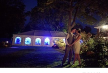 Wedding Receptions by MPR / by Michael's Party Rentals, Inc.
