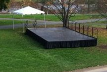 Events by MPR / by Michael's Party Rentals, Inc.