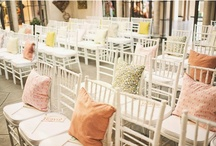Wedding Ceremony Ideas / by Michael's Party Rentals, Inc.