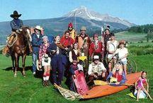 Vintage Skiing / by Big Sky Resort