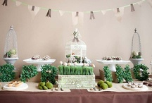 Spring Inspired Parties / by Michael's Party Rentals, Inc.