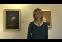 Gallery videos  / It's art in motion! These are videos produced by the Matthews Gallery on Canyon Road in Santa Fe, New Mexico.