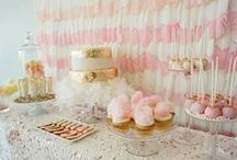 babyglam's 2nd birthday / by Blush Paper Co.