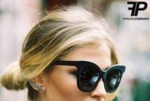 Óculos / Os óculos das melhores marcas e que não saem de moda estão no Paraíso Feminino! ACESSE: http://www.paraisofeminino.com.br/acessorios/oculos