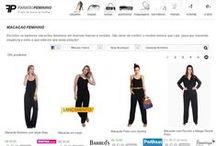 Novidades / As últimas novidades de moda e estilo!