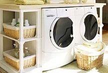 A Lovely Laundry