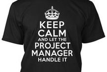 Project & Product Management / Infographies, chiffres clés, process : la gestion de projet et le product management digital : tout sauf un long fleuve tranquille...