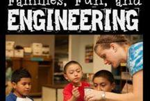 Pre K/ Kindergarten STEM / by Jody Anderson-Dragon