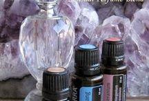 DIY EO Perfume Fragrances