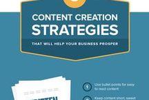 Digital Content / Comment définir et faire évoluer la stratégie de contenus pour améliorer la conversion, le chiffre d'affaire et faire croitre l'audience via le social et le SEO