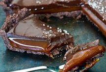 Recipes | Desserts + Sweet Treats / Sugar sugar baby! / by Kat R