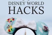 Disney Tips & Hacks