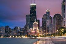 Reisen: Chicago
