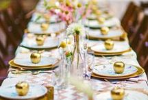 Weddings and Anniversarys and Parties