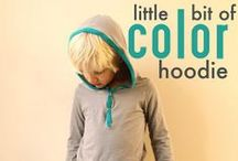 Hoodies and other Jackets / Another DIY list!  Ottebre always has amazing things!   They have a medieval hood here: http://www.ottobredesign.com/en/print/pdf/dragon_balaclava_en.pdf