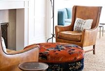 interior design / by Jennie Brand