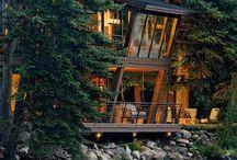 Fantasy home / by Elizabeth Sanchez